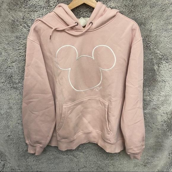 Disney Pink Hoodie